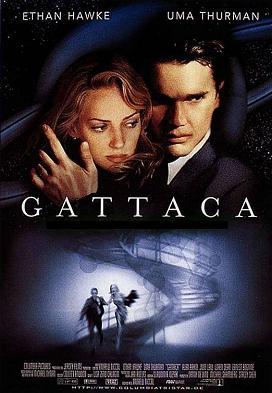 Gattacaposter